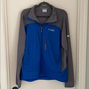 NEW Columbia Montrail Jacket
